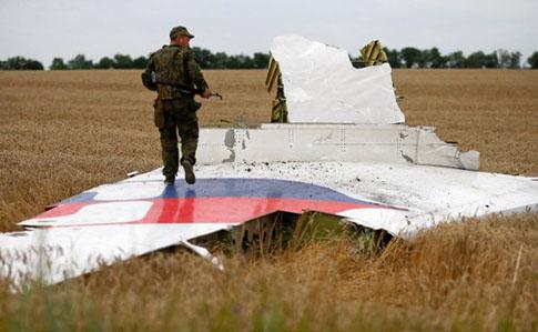 Родичі жертв MH17 написали відкритого листа росіянам напередодні ЧС з футболу