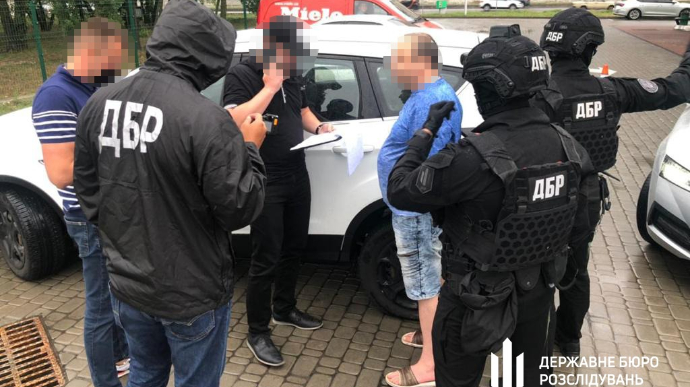 Украинские силовики предотвратили убийство американца в США   Украинская правда