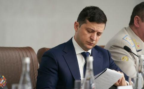Зеленский рассказал, как Украина будет противостоять коронавирусу ...