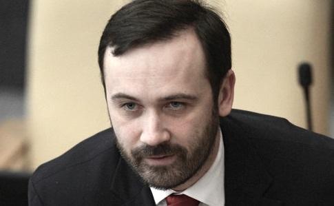 Свідчення Пономарьова: Путін особисто ухвалив рішення про анексію Криму в ніч на 23 лютого
