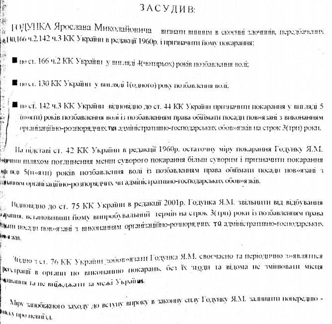 Скрін-шот із рішення Святошинського райсуду від 16.05.2002