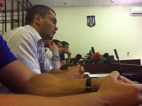 Суд над Тітушком, 10 липня 2013 року