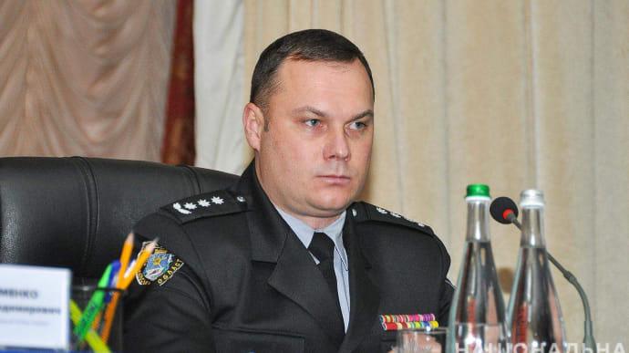 Стало известно, кто заменит Крищенко на посту главы полиции Киева