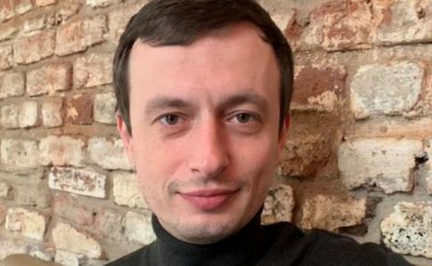 """8f172ad dan 1581443201 - Прослушка Гончарука: журналист """"1+1"""", у которого были обыски, рассказал свою версию"""