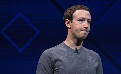 Facebook обнаружил попытки повлиять на промежуточные выборы в США