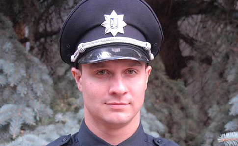 Екс-главу Харківської патрульної поліції піймали п'яним на«безпілотному авто»