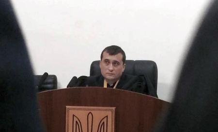 Судья Бугель