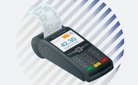 930948d cheky - Продавцам не нужно сохранять чеки с POS терминалов – налоговики