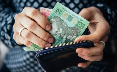 УДержслужбі зайнятості назвали середні зарплати вКиєві тарегіонах