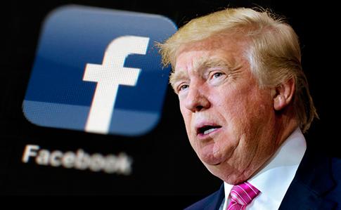 Росія проплатила уFacebook пропаганду, спрямовану наключові для перемоги Трампа штати