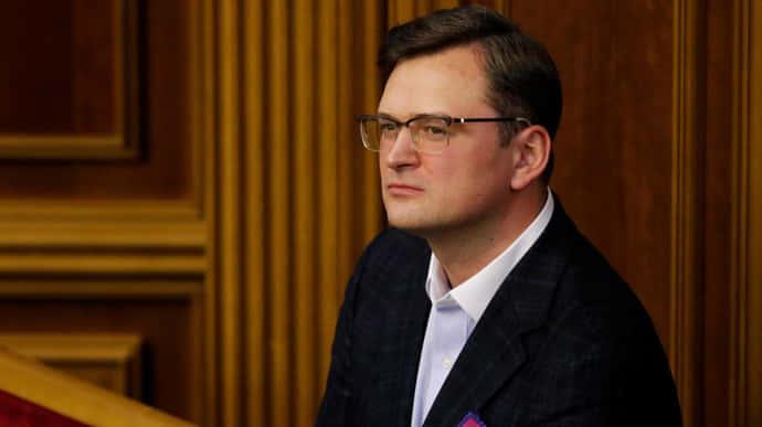 Крим, Донбас, голодомор і НАТО: Кулеба уточнив тематику ...