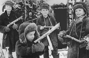 1939 1945 неписана історія розкажіть як