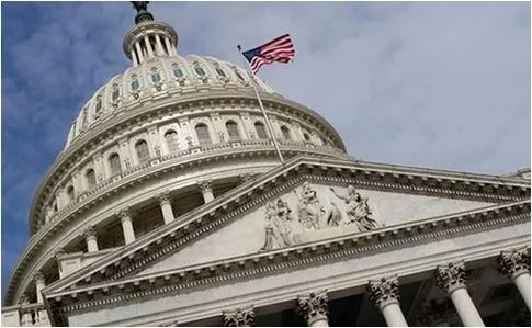 Палата представників Конгресу США підтримала законопроект з $250 млн для оборони України