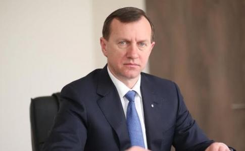 Суд арештував мера Ужгорода за підозрою у привласненні 6,5 млн з бюджету