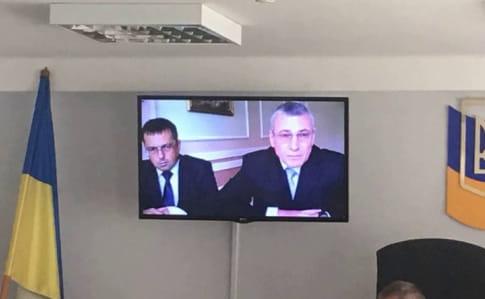 Шуляк говорит, что Янукович просил В. Путина омиротворцах, ноне обагрессии