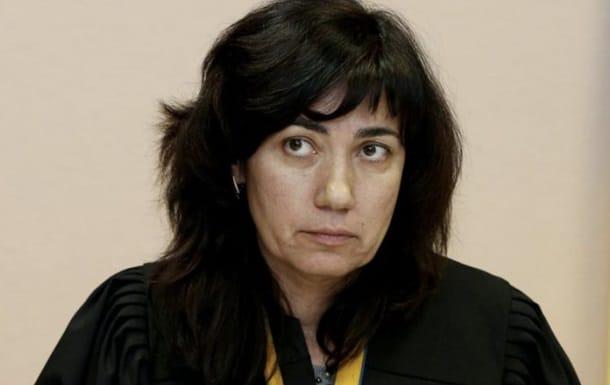 Лариса Цоколь