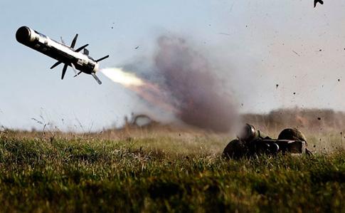 Порошенко розповів, як Javelin вплинули на ситуацію на Донбасі
