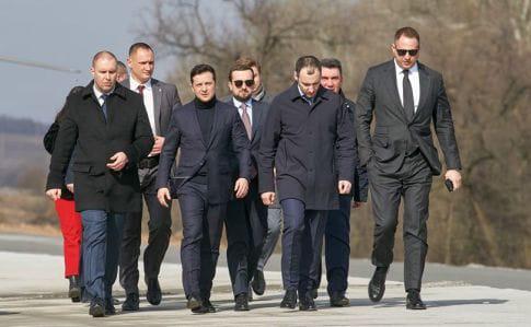 Як виглядає перша бетонна дорога України?