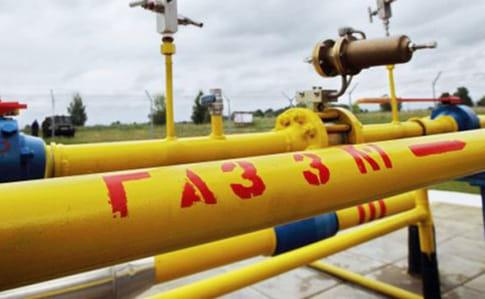 Украина покрыла недостаток газа поставками изЕвропы— Порошенко