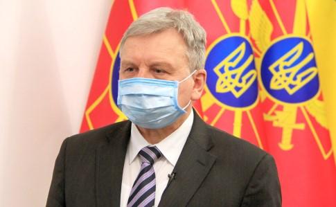 Министр обороны объяснил, почему во двор частного дома упала ракета