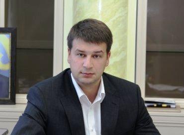 Володимир Сабадаш