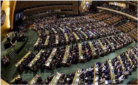 """ООН висловила свою позицію щодо """"виборів"""" у Криму"""