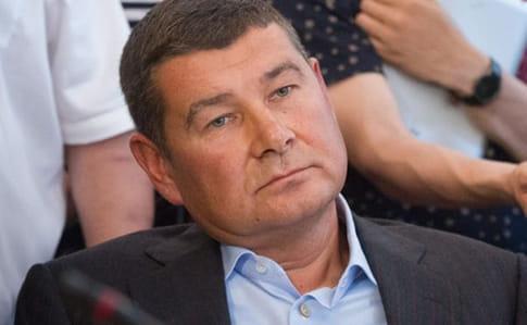 Онищенко заявляет, что получил политическое убежище еще весной