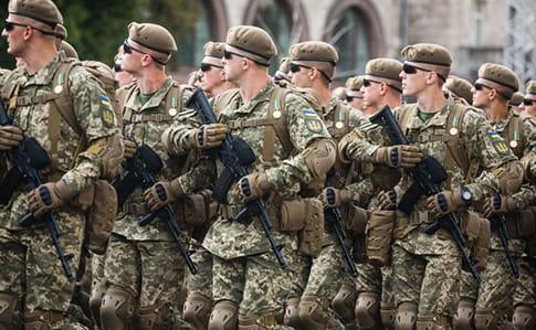 Украинская армия поднялась врейтинге Global Firepower