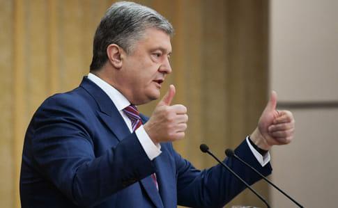 Порошенко подає до суду на канал Коломойського