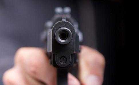 Стрельба подетям вНиколаевской области— обидчик схвачен