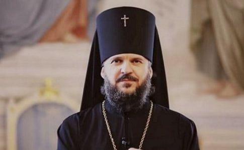 Ректора Московской духовной академии непустили встолицу Украинского государства