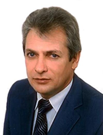 Юрий Анистратенко. Фото пресс-службы Кабмина