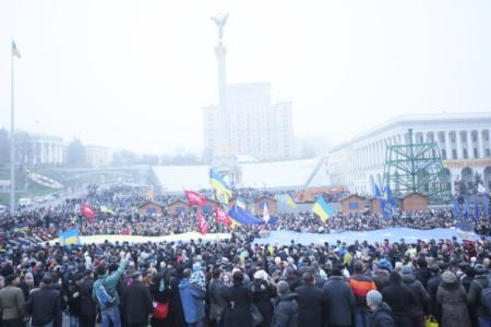 Фото: Дмитро Ларін