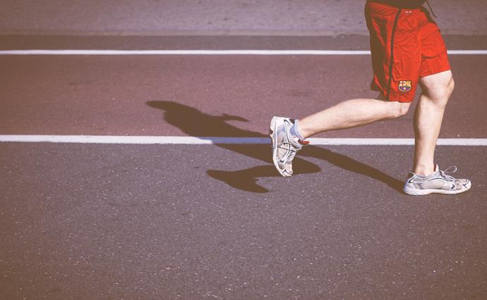 Названо имя мужчины, умершего вовремя марафона вКиеве