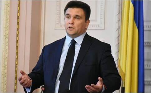 Клімкін закликав ОБСЄ використати всі важелі впливу на РФ