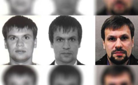 Подозреваемый по«делу Скрипалей» вывозил Януковича сУкраины