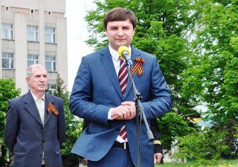 Міського голову Горлівки Євгенія Клепа сепаратисти посадили у підвал, де знущалися два місяці