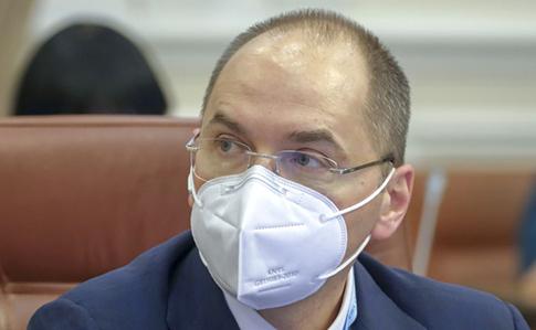 b121049 stepanov maska - Семь областей не подали данные по коронавирус за сутки – Степанов