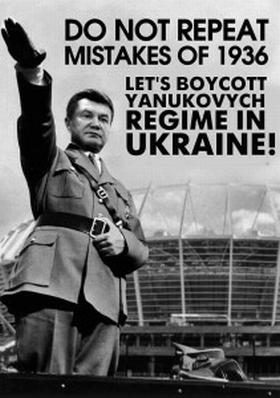 """Ефремов угрожает лидерам оппозиции: """"Все будут привлечены к ответственности"""" - Цензор.НЕТ 9394"""