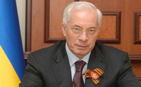 Азаров і Ко пообіцяли повернутися в Україну