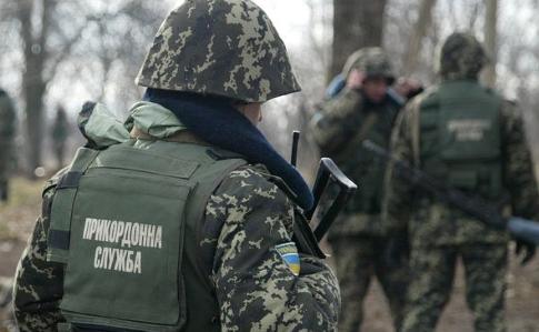 Робота ФСБ? Накордоні зРосією пропали двоє українських прикордонників