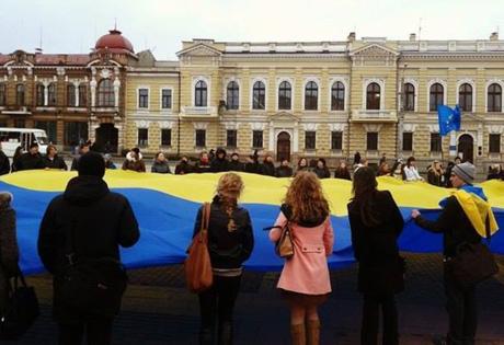 Проти Євромайдану в Кіровограді планується застосовувати масштабні провокації!