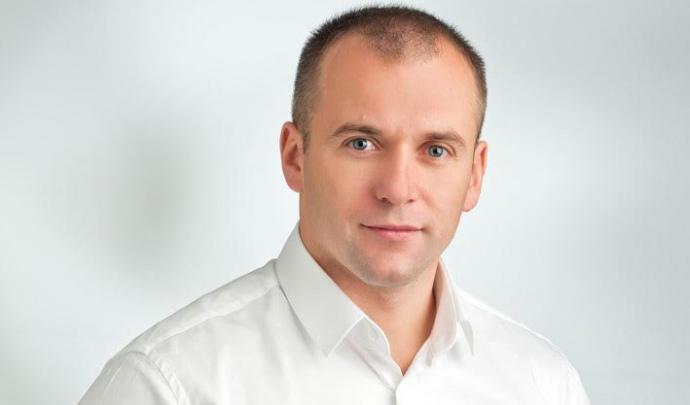 Юрій Македон