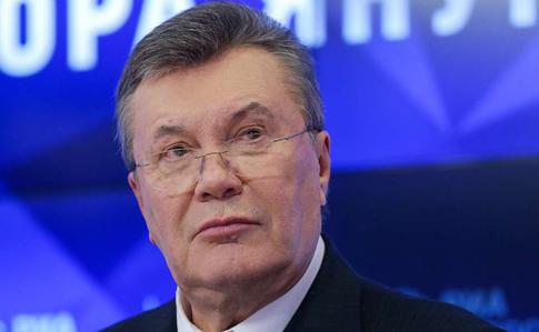 Канада продовжила санкції проти Януковича та його 15 соратників