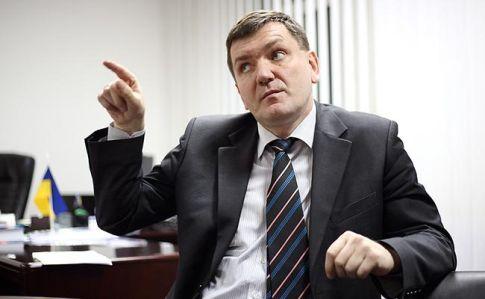 ГПУ руйнує розслідування справ Майдану – Горбатюк