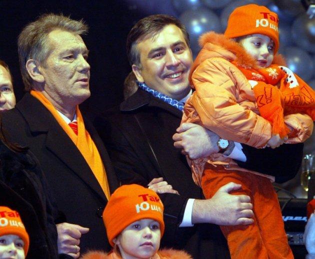 Київ, 2004