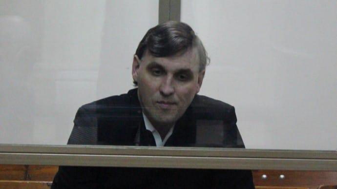 Росія відпустила українського політв'язня після 7 років колонії