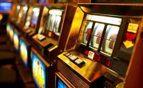 Игровые автоматы казино как бизнес космополитен казино