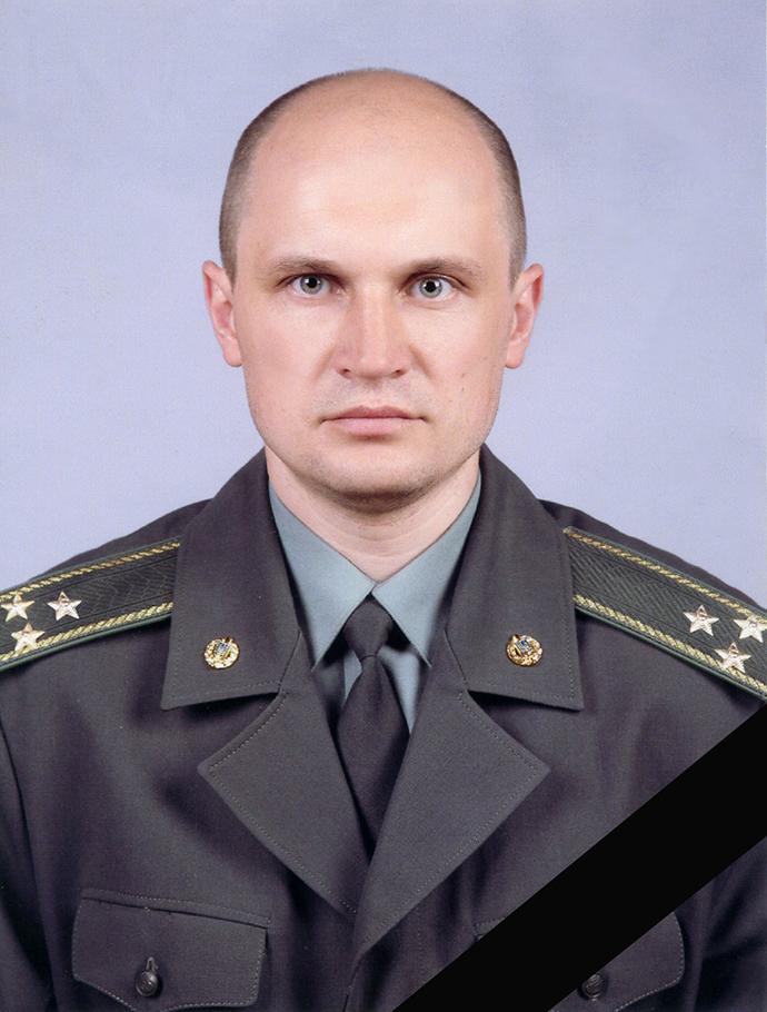 Юрий Возный