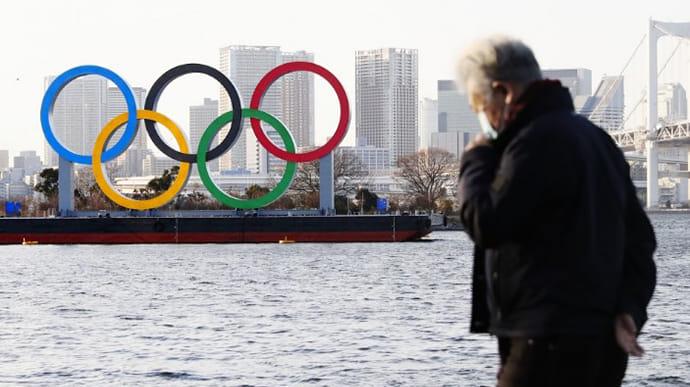 Олімпіада в Токіо пройде без іноземних уболівальників
